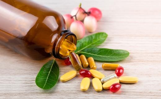 Vitamins in IVF Treatment